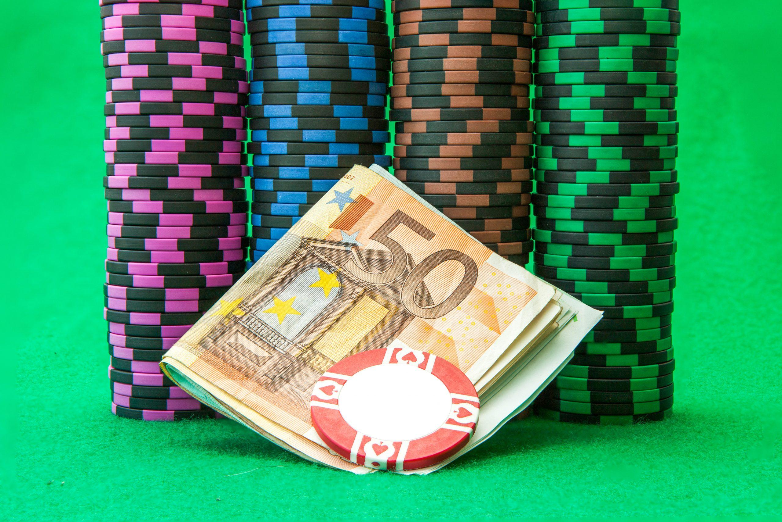 Verovpaaat voitot kasinoilla